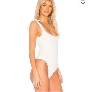 Never Worn Free People Bodysuit sz S